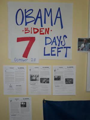 15) 7 Days left