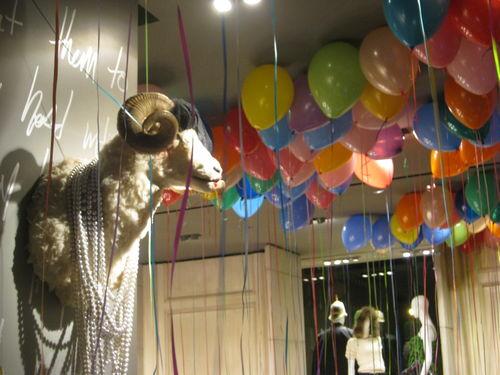 Ram balloons