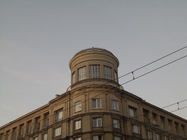 Marszalakowska street3