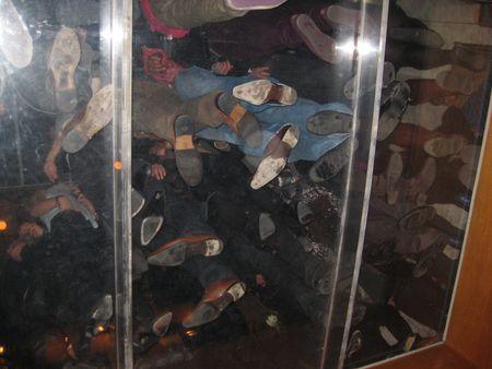 Shoesoles