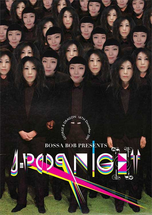 J-PoP-Night