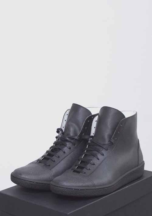 Nuzyn FQR pigs skin shoes