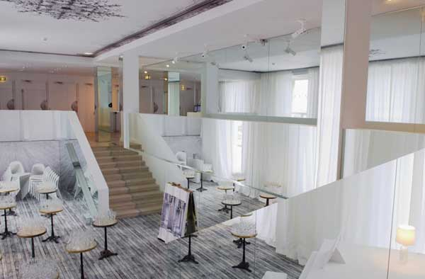Maison Martin Margiela Elle Decor suite