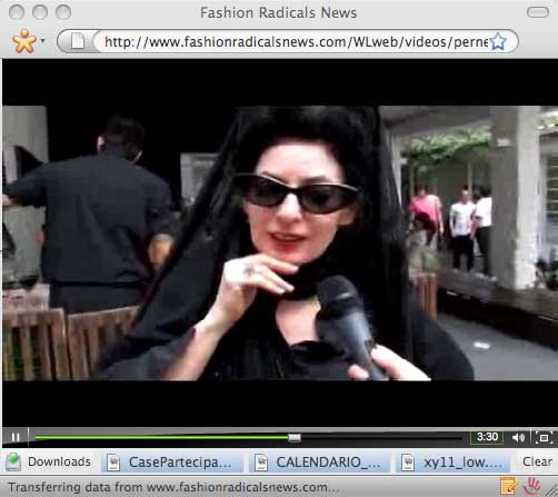 DP Fashion Radicals News Sao Paulo