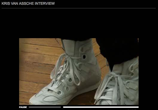 Kris shoes
