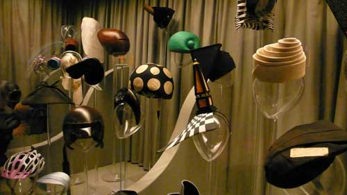 4be4494260e HATS An Anthology by Stephen Jones opens at the V A – A Shaded View ...