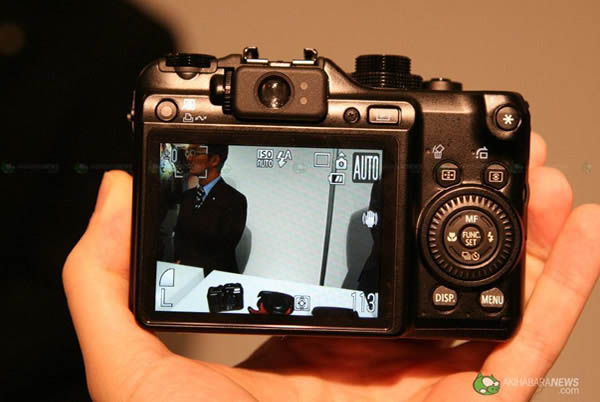 Sonny's stolen camera