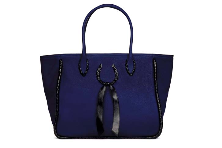 DSM Exclusive - Nina Ricci preview - handbag launch - Spring '09_lo2