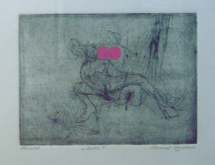 Konrad Wyrebek's artwork cl IMG_5322