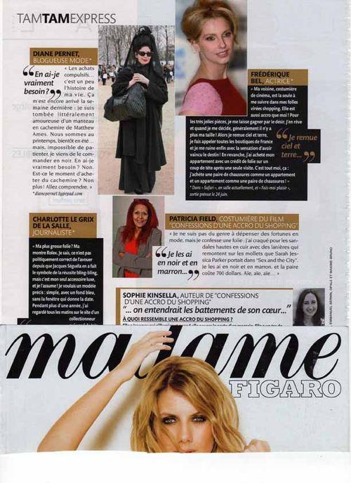 NnDP Madame Figaro 5-09