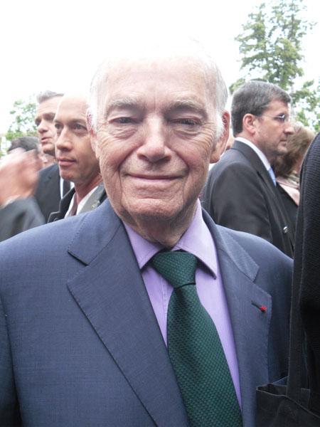 Francois LEsage