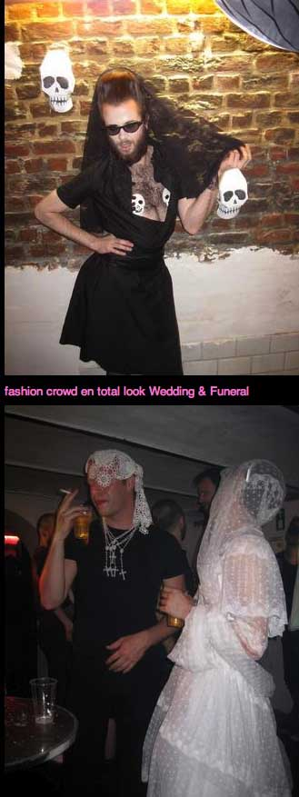 Xnwedding and funeral