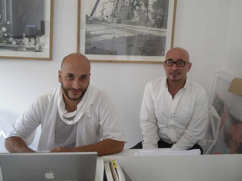 S_antoine and vincent