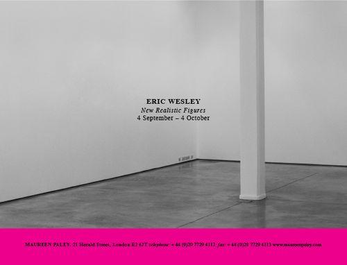MP_Eric_Wesley