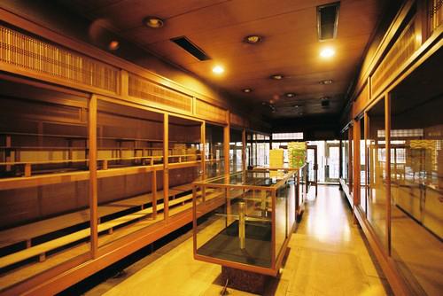 Kyoto interior