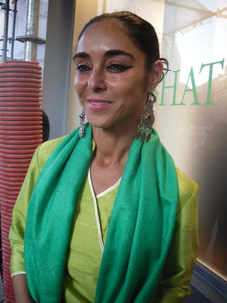Shirin Neshat 15-9-09