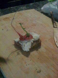 Miguels dish