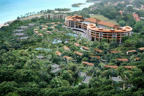 Capella - 3D Aerial View Lo Res