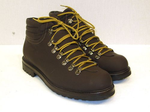 Gomma Rubberised Hiking Boots