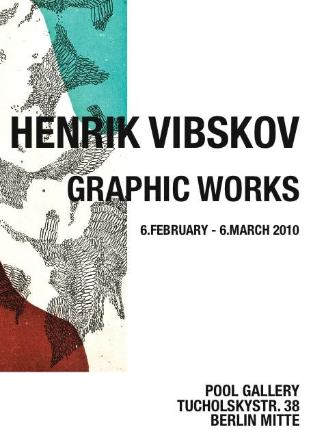Henrik Vibskov at pool