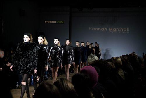 Hannah Marshall - 26