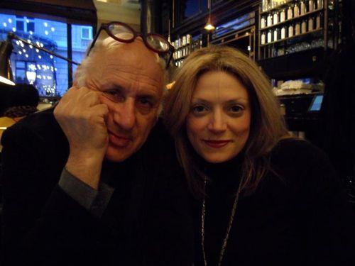 Michael and myriam