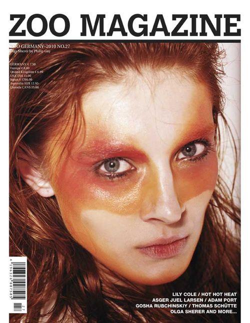Cover Zoo 28 Olga_def