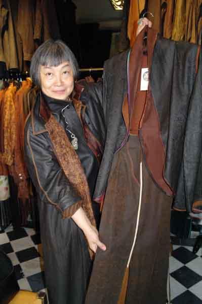 Sophie Hong boutique