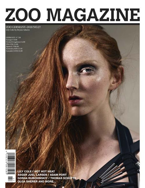 Cover Zoo 28 Lily_def