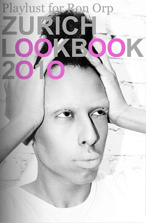 Zurich-lookbook