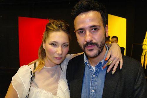 Jules and Konstantinos