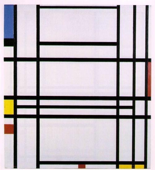 2-mondrian-composition-no-101