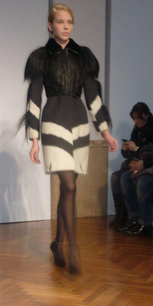 Milan Fashion Week & White 311