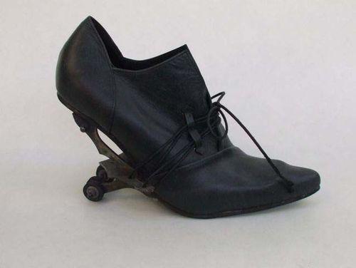 Blk shoe