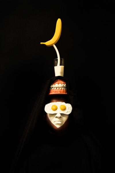 Ananas deathcore 7