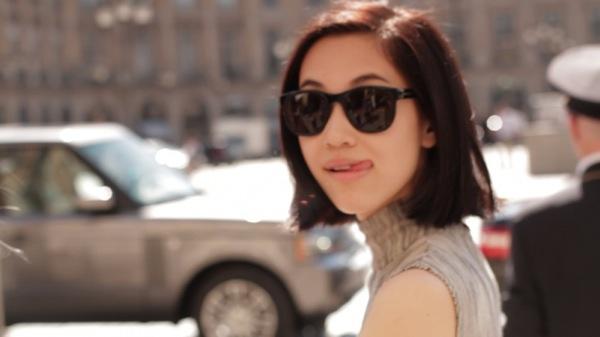 Kiko Mizuhara - CHANEL - JASON LAST - JAIME RUBIANO - X