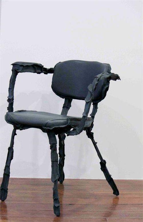 Pepe Heykoop Armchair (Skin Collection)