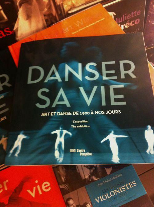 Danser sa vie by Marco de Rivera 016