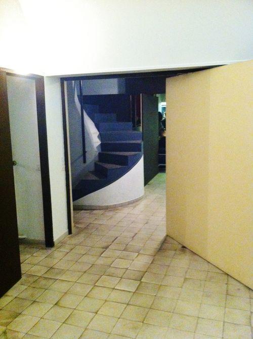 Le Corbusier par Marco de Rivera 083