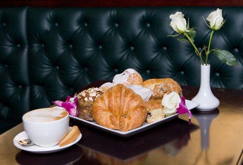 Driskill 1886 Cafe & Bakery 2