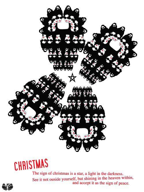 Diane-pernet-christmas