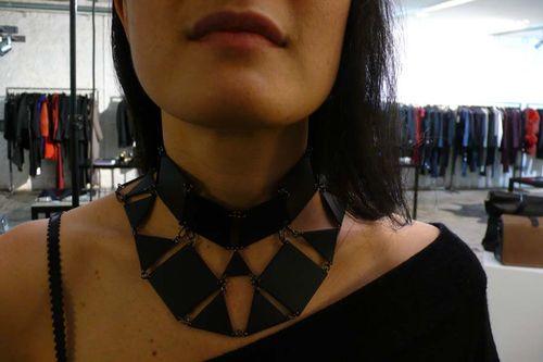 Bliss Lau necklace