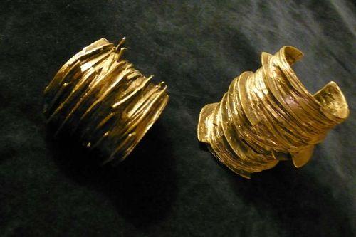 Ndouble bracelets