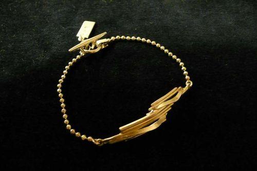 Nchain bracelet
