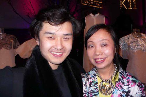 Huishan Zhang Shaway