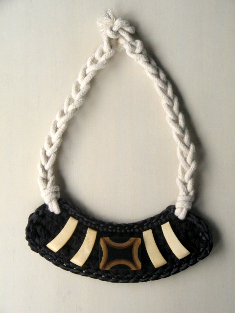 Mira Collar Necklace