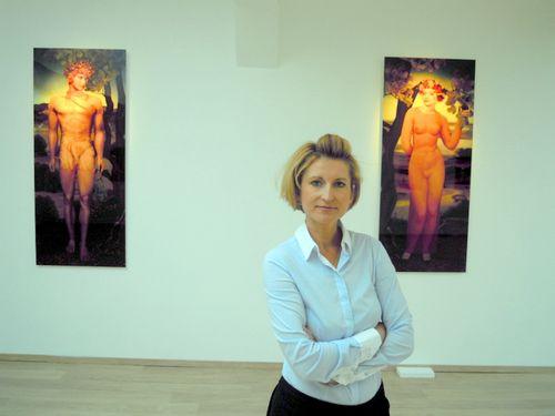 Nadya Kotova-Maesen