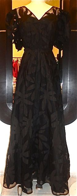 RETRO 30's dress