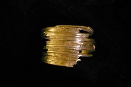 Nsilver rope bracelet