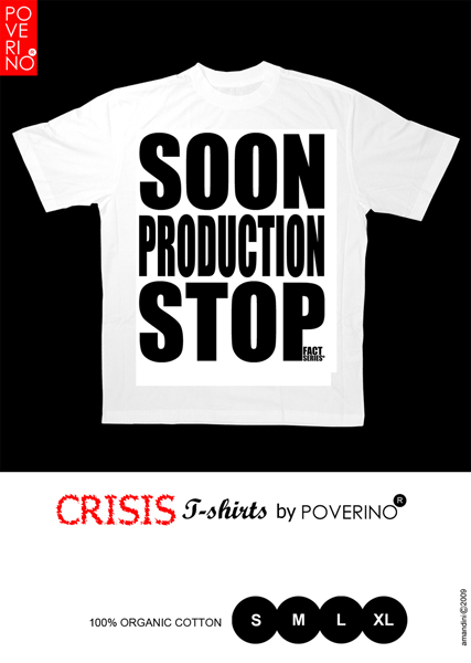 Soon Production Stop